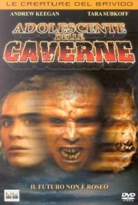 Adolescente Delle Caverne