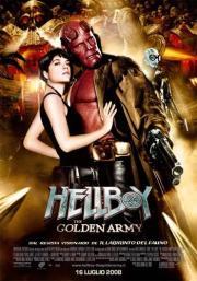 Hellboy The Golder Army