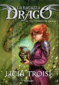 La Ragazza Drago 3 - La Clessidra di Aldibah