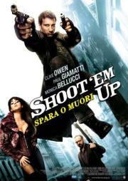 Shoot'Em Up Spara O Muori