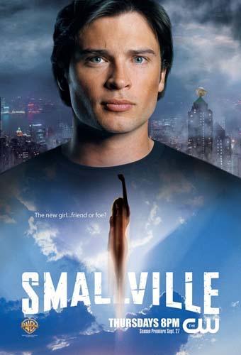 Smallville 7