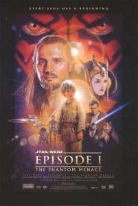 Star Wars I - La Minaccia Fantasma