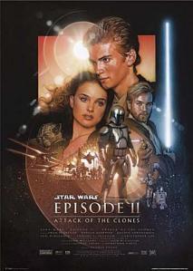 Star Wars II - L'attacco Dei Cloni