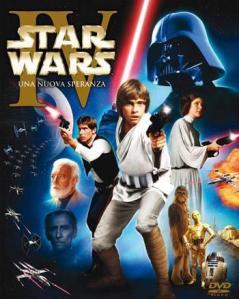 Star Wars IV - Una Nuova Speranza