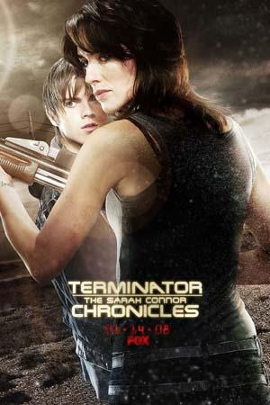 Terminator - The Sarah Connor Cronicles