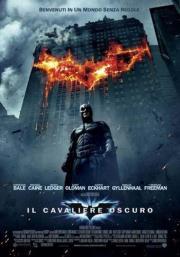 The Dark Knight - Il Cavaliere Oscuro