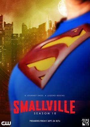 Smallville - stagione 10