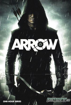 Arrow (2012)
