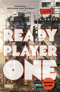 Ready Player One (2011)