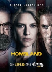 Homeland - Stagione 3