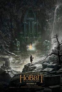 Lo Hobbit - La desolazione di Smaug (2013)
