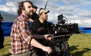 Peter Jackson Lo Hobbit 48fps