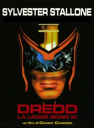 Dredd - La legge sono io (1995)
