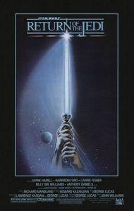 Star Wars VI - Il ritorno dello Jedi (1983)