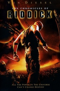 The Chronicle of Riddick (2004)