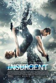 The Divergent Series - Insurgent (2015)
