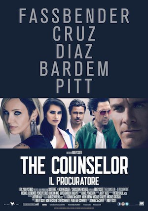 The Counselor - Il procuratore (2013)