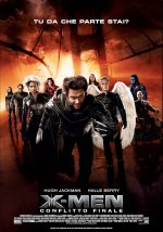 X-Men 3 - Conflitto finale