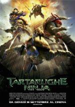 Tartarughe Ninja (2014)