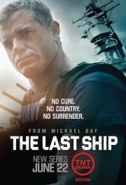 The last ship (season 2)