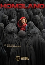 Homeland (4°stagione)