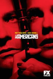 The Americans (Stagione 2)
