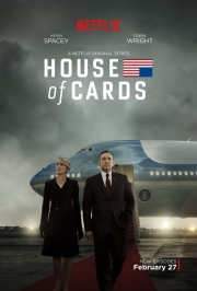 House of Cards (3° Stagione)