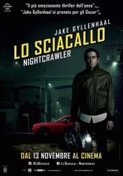 Lo sciacallo (2014)