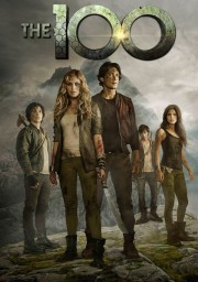The 100 (1° stagione)