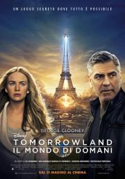 Tomorrowland - Il Mondo di Domani (2015)