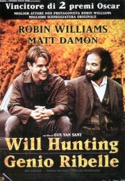 Will Hunting - Genio Ribelle (1997)