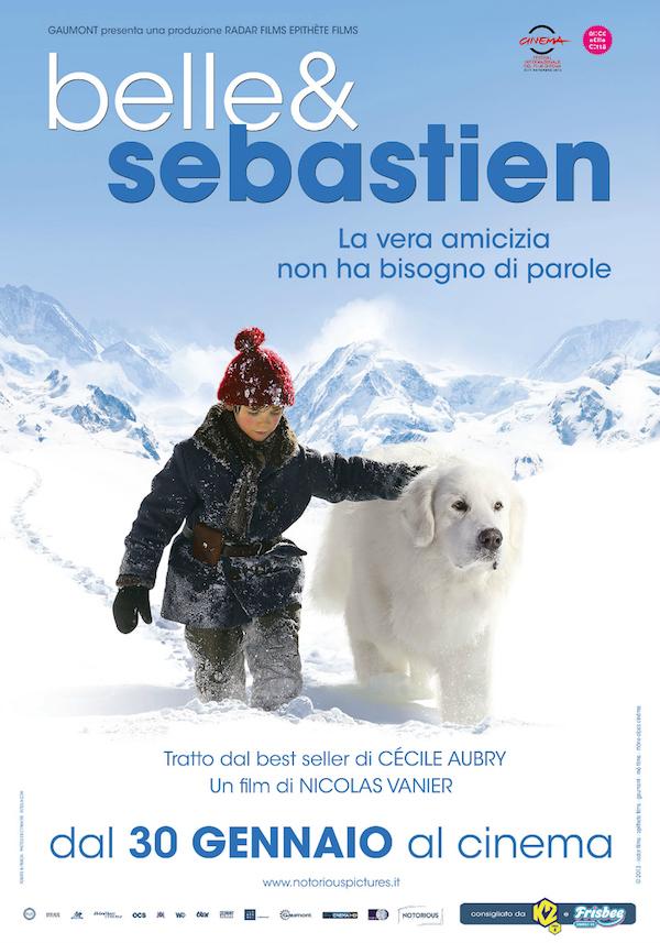 Belle e Sebastien (2013)