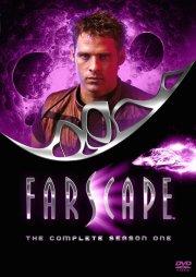 Farscape (Season 1)