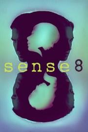 Sense8 (season 1 - 2015)