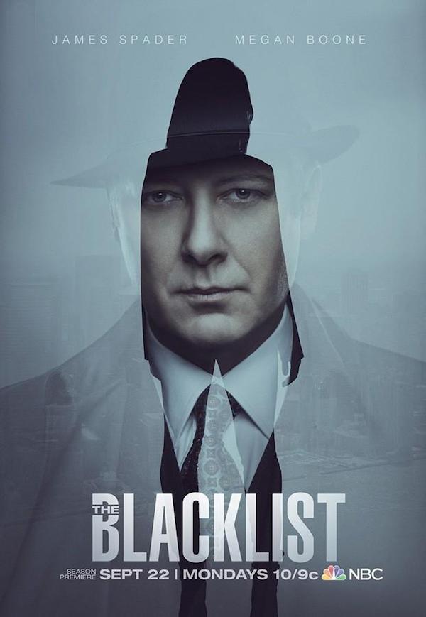 The Blacklist (2014)