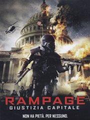 Rampage - Giustizia Capitale (2014)