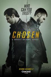 Chosen (season 2)