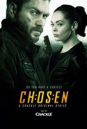 Chosen (season 3)