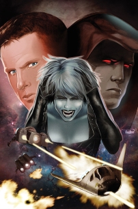 Farscape Covers 01