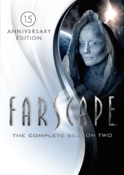 Farscape (season 2)