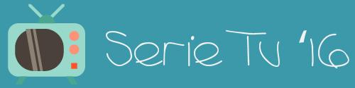 """Serie Tv"
