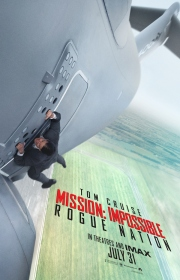 Mission Impossible - Rouge Nation (2015)