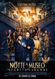 Una notte al museo 3 (2014)
