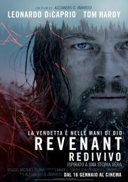 Revenant - Redivivo (2015)