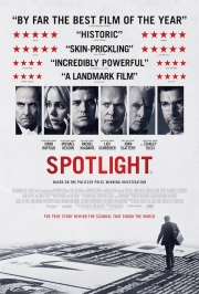 Il caso Spotlight (2015) copia