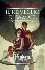 Pandora - Il risveglio di Samael