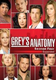 Grey's Anatomy (season 4)