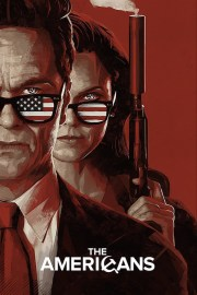 The Americans (season 3)