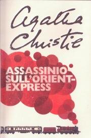 Assassinio sull'Oriente Express