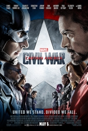 Capitan America - Civil War (2016)